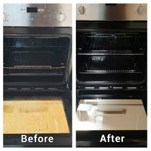 Oven Cleaning Chelmsford