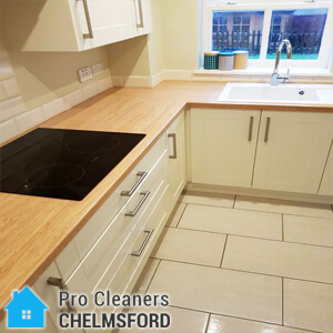 One Off Cleaning Chelmsford
